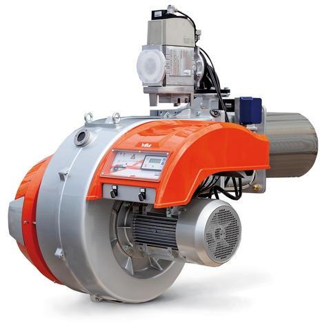 TGB 600-800 new burner