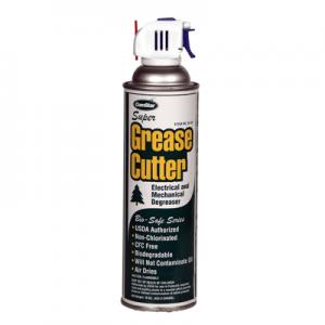 Super grease cutter 400X400