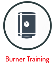burner training