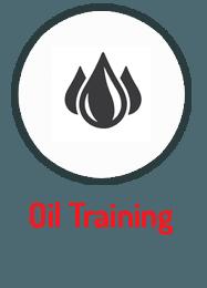 oil training