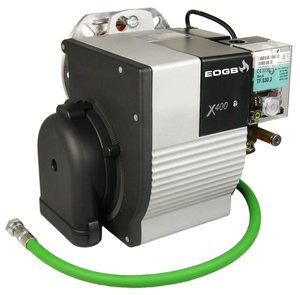 EOGB X Series Oil Burner - X400