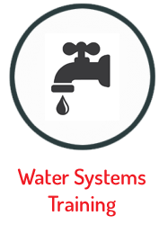 water systems training
