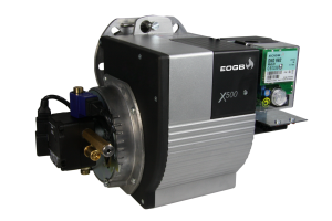 EOGB X Series Low Voltage Oil Burner - X500
