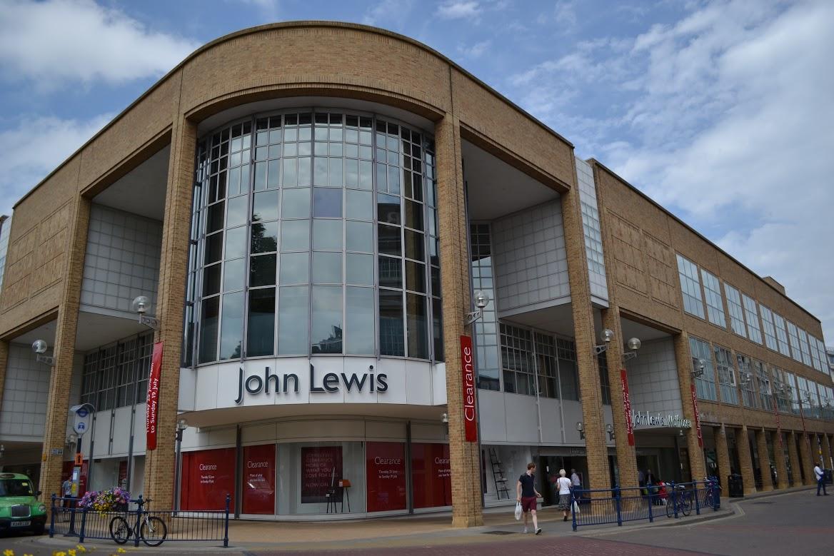 heating system John Lewis Kingston