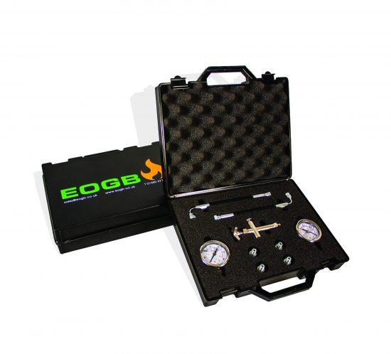 Pressure vacuum gauge engineer essentials