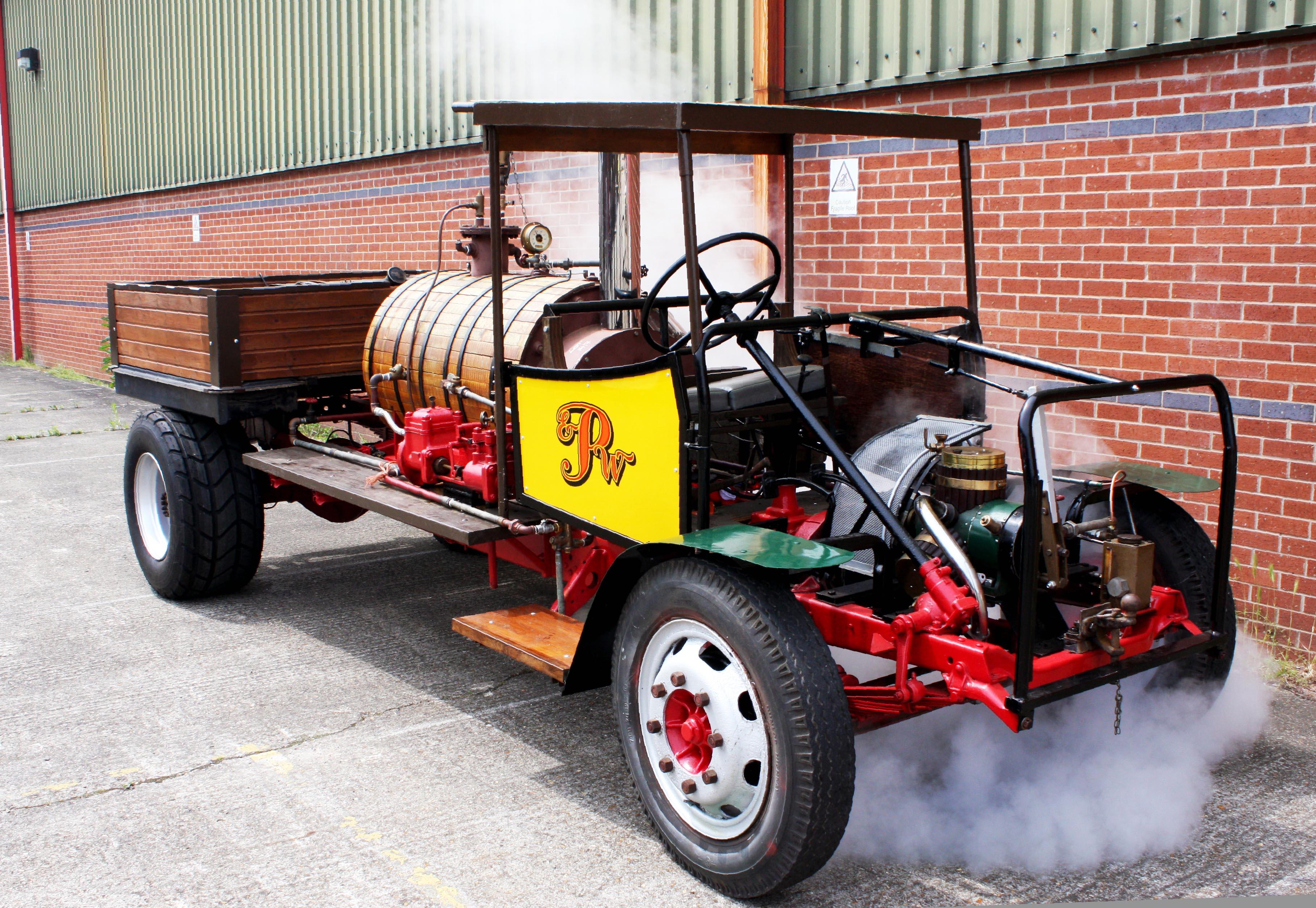 steam bespoke burner specialist applications