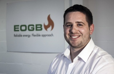 oil gas dual fuel burners technical sales manager