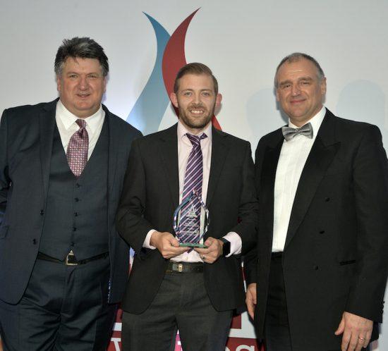 HVR Award