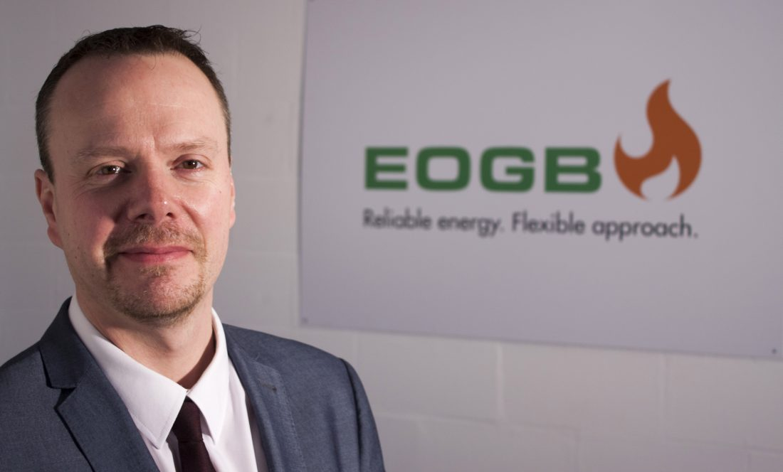 Martin Cooke clean growth strategy ECO3