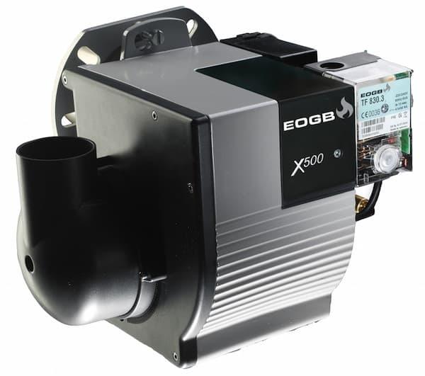 EOGB X500 Burner