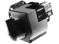 EOGB X500 Biofuel Burner
