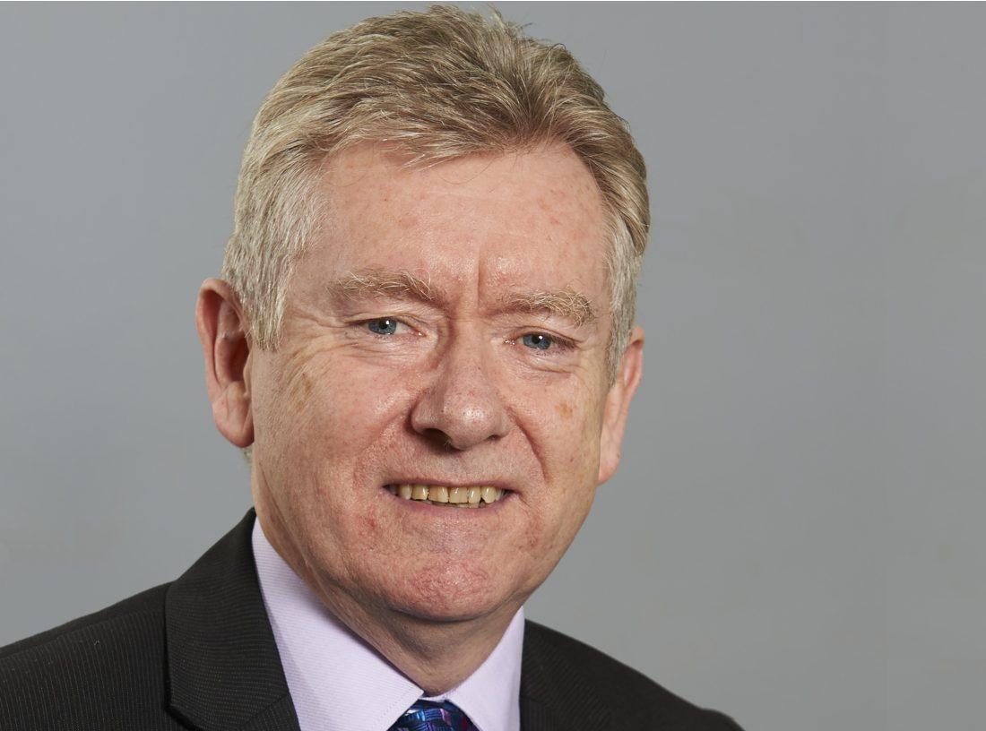 David Fry - Business Development Manager at Baltur UK