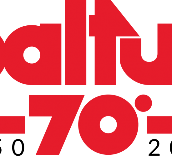 Baltur celebrates 70 years